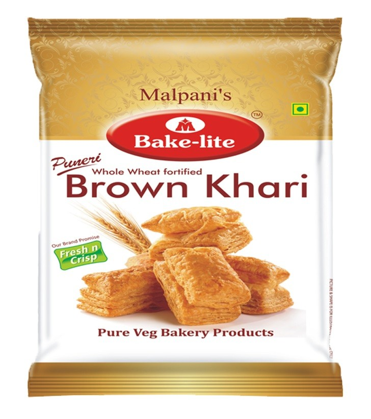 Brown Khari