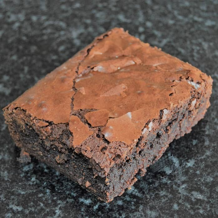 Classic Brownie