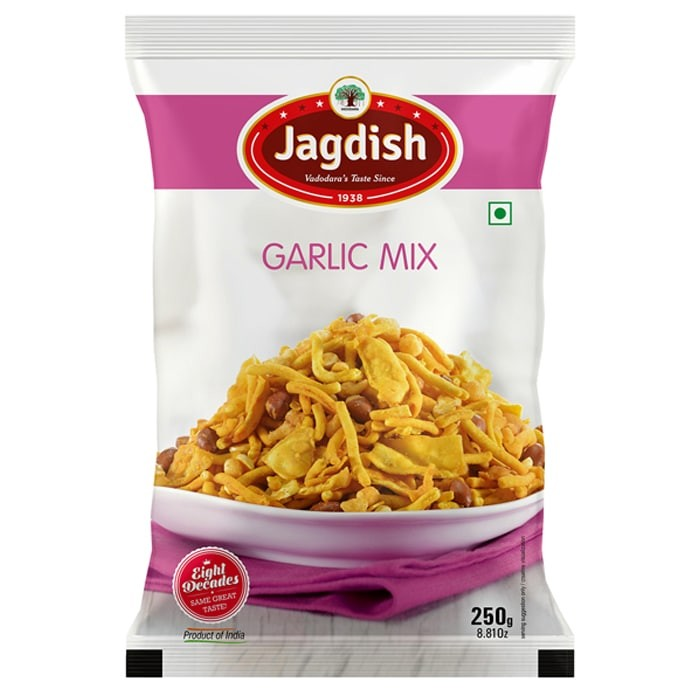 Garlic Mix