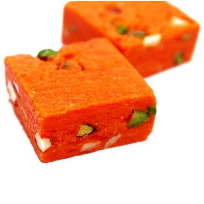 LMB Orange Bite