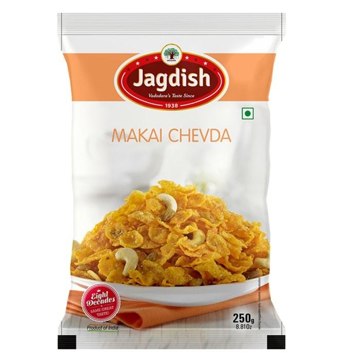 Makai Chevda