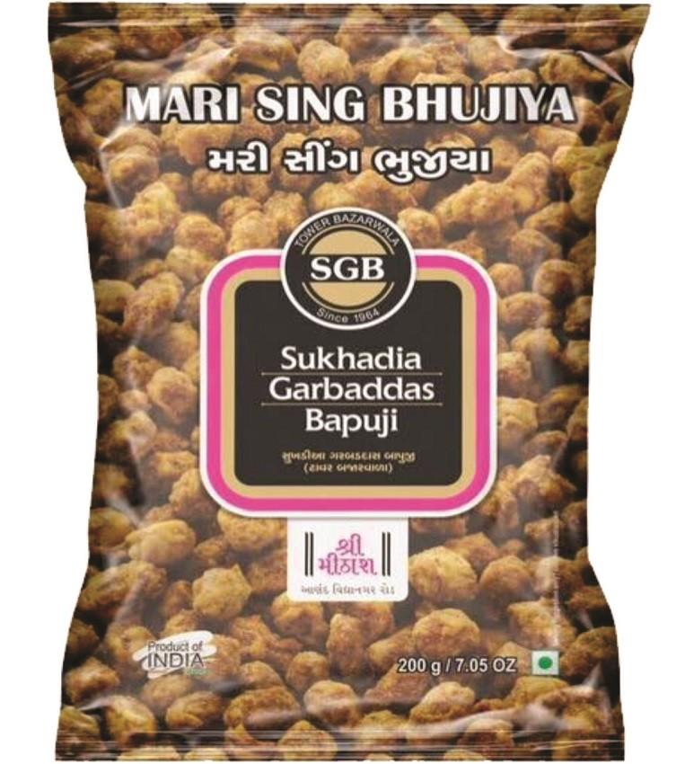 Mari Sing Bhujiya