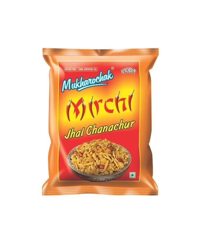 Mirchi Jhal Chanachur
