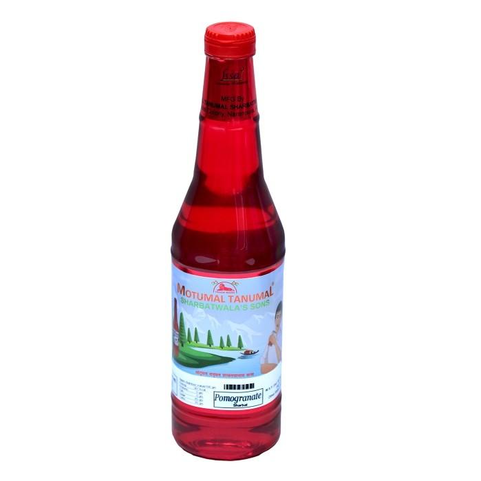 Pomegranate (Dadam) Sharbat