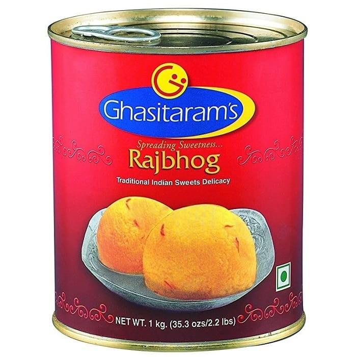 Rajbhog Tin