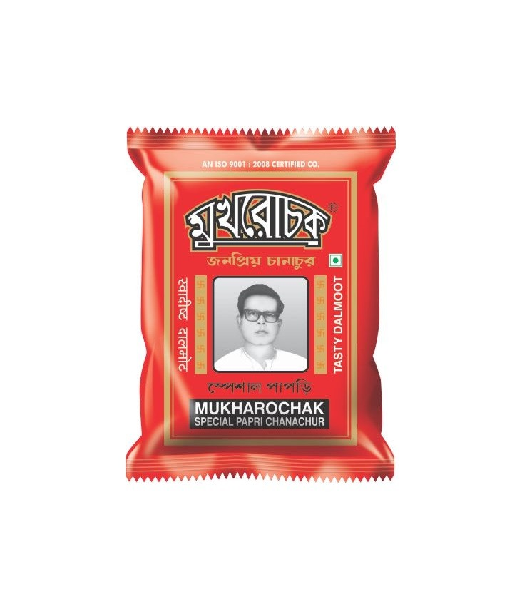 Special Papri Chanachur