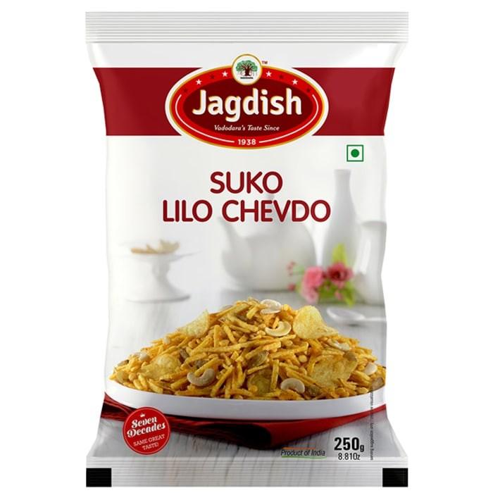 Sukho Lilo Chevdo