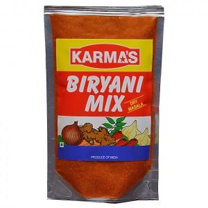 Biryani Mix Dry Masala
