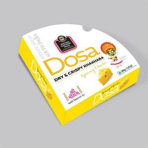 Cheese Dosa Khakhra