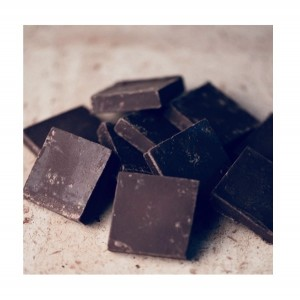 Dark Plain Chocolate