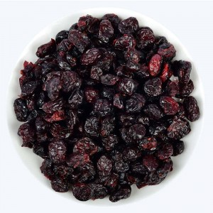 Dehydrated Whole Cranberry