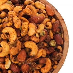Dry Fruit Mixture