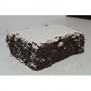 Filter Coffee Brownie
