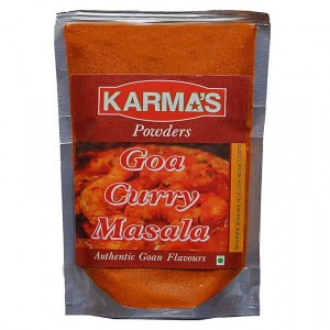 Goa Curry Masala