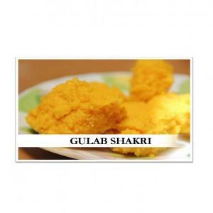 Gulab Shakri