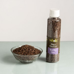 Healthy Flax