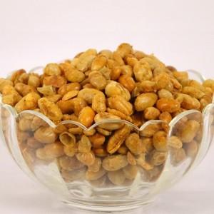 Masala Soya Nuts