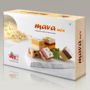Mava Mix