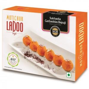 Motichur Ladoo