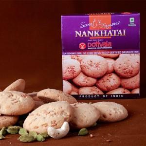 Nankhatai