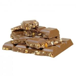 Nut Milk Chocolate
