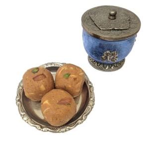 Panjiri Laddu