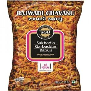 Rajwadi Chavanu