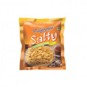Salty Chanachur