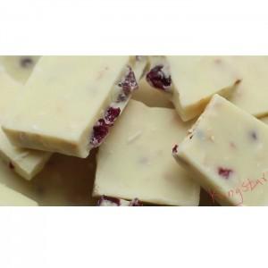 White Raisin Chocolate