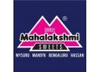 Shree Mahalakshmi Sweets