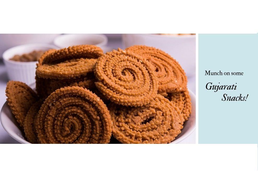 Gujarati Snacks
